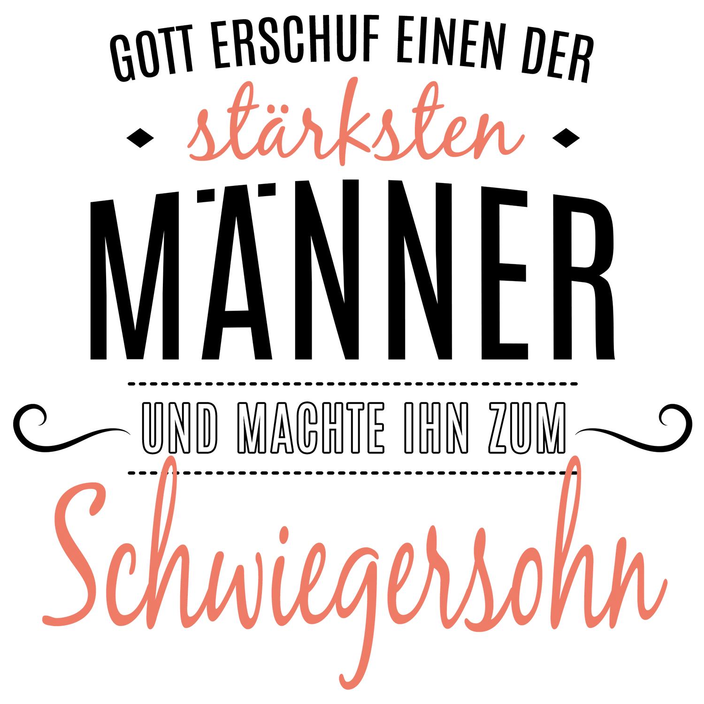 Schwiegersohn