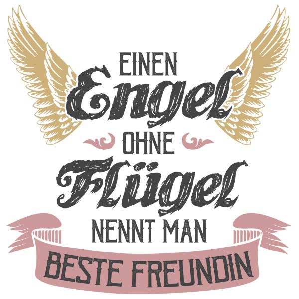 Mobel Wohnen Gedeckter Tisch Engel Ohne Flugel Beste Freundin