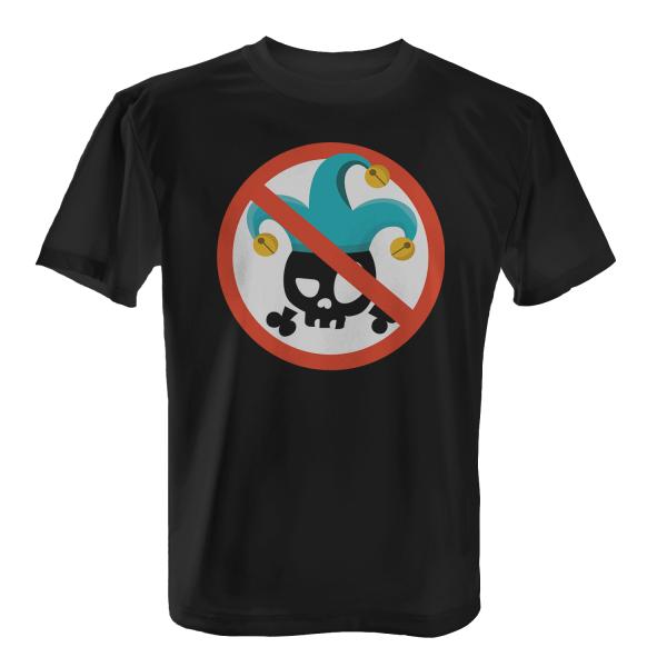 Karnevals Muffel - Herren T-Shirt
