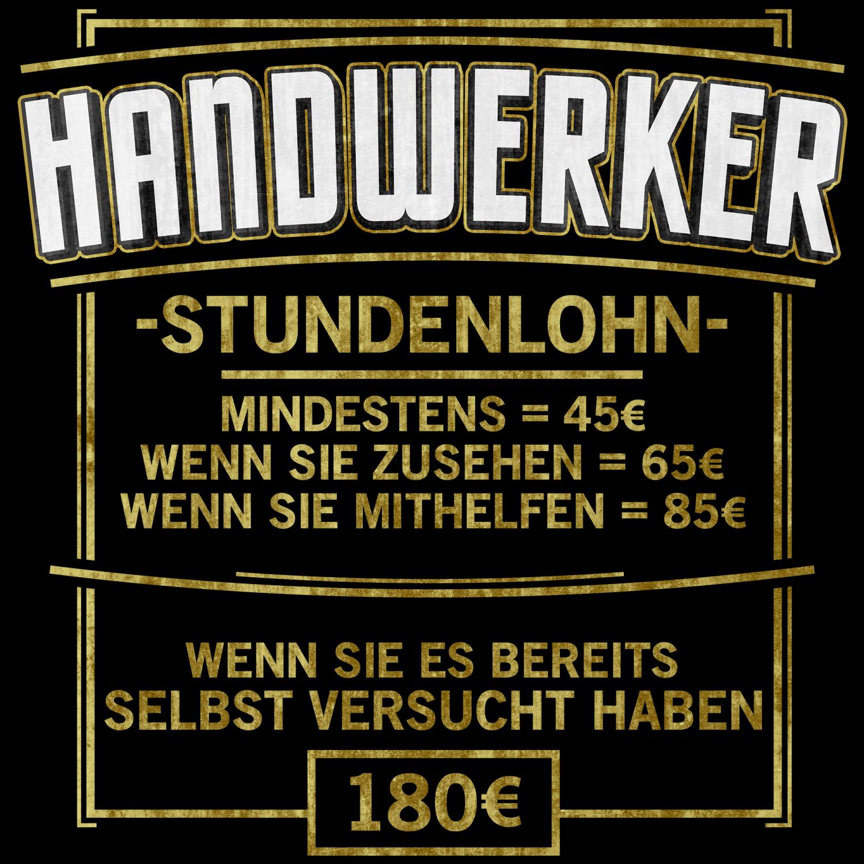 60 geburtstag handwerker