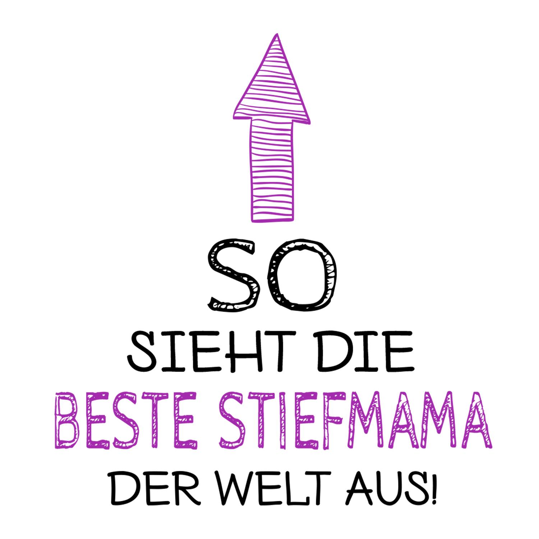 Beste Stiefmama der Welt Tasse Spruch Geschenk Idee Geburtstag Weihnachten Mama